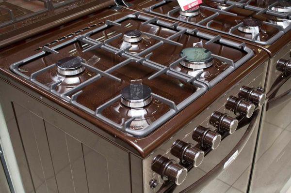 Газовая плита Gefest 5300-02 0047