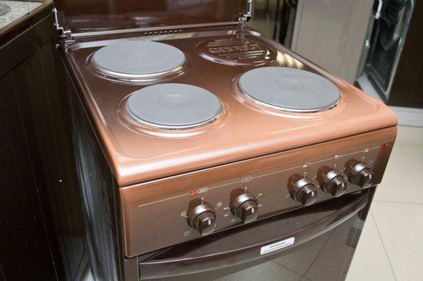 Электрическая плита Gefest 5140 0001