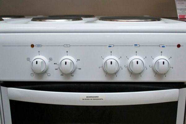 Электрическая плита Gefest 5140