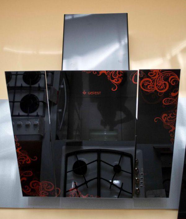 Кухонная вытяжка Gefest ВО 3603 К16