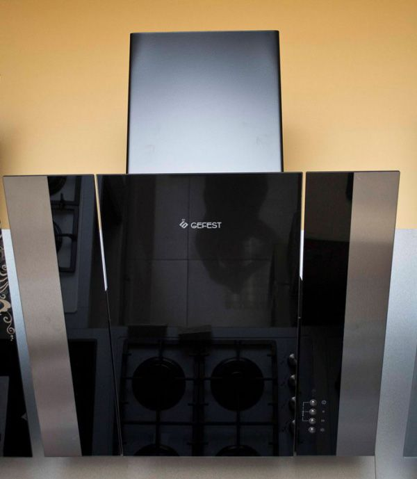 Кухонная вытяжка Gefest ВО 3603 Д3А