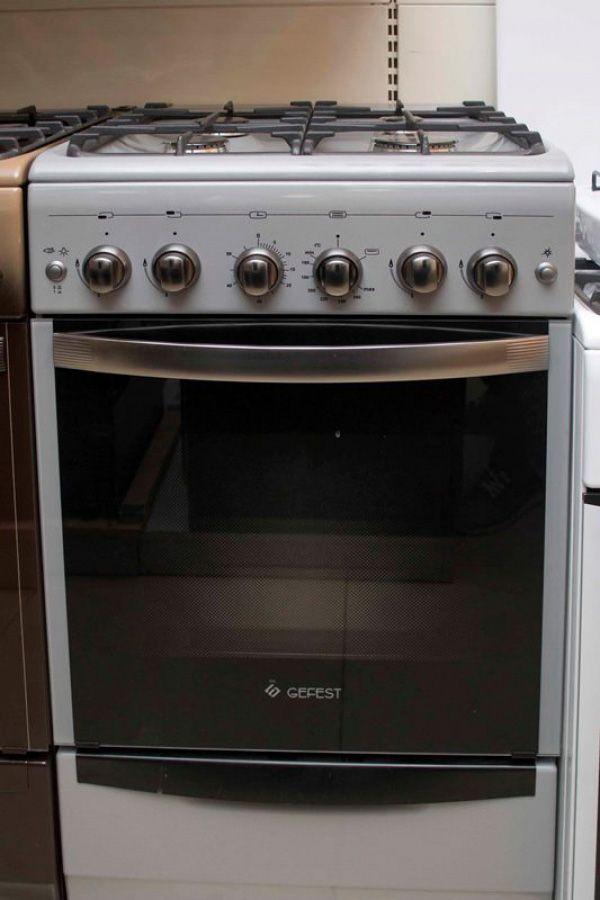 Газовая плита Gefest 5100-02 0068