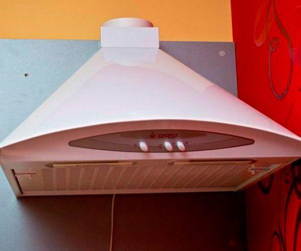 Кухонная вытяжка Gefest ВВ-2