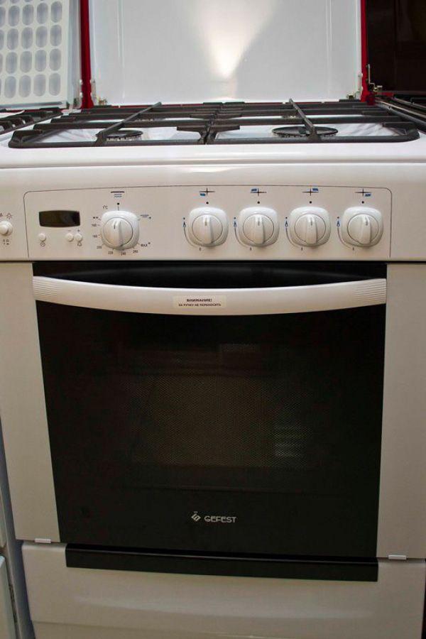 Газовая плита Gefest 5100-03