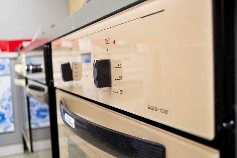 Духовой шкаф Gefest 622-02 Д10В - панель управления