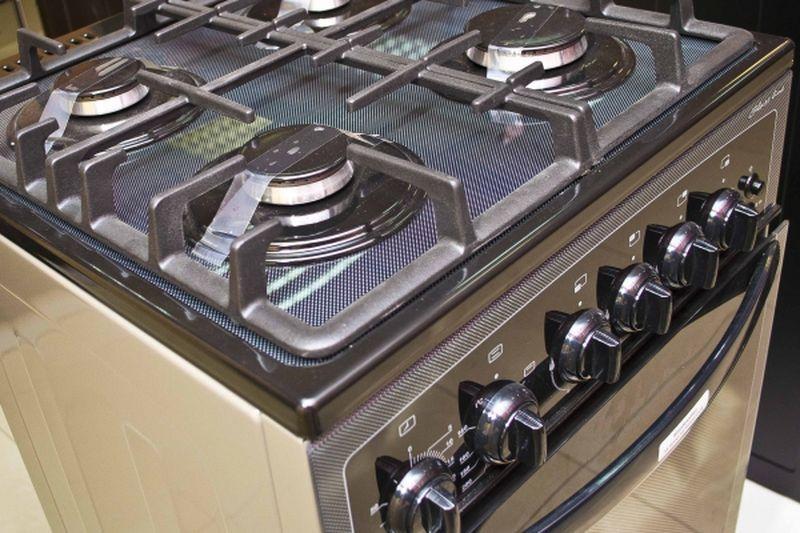 Газовая плита Gefest ПГ 5100-03 0004 фасад