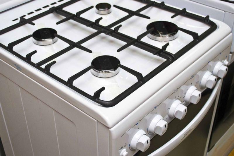 Газовая плита Gefest 5100-02 0002 (5100-02 C) - конфорки