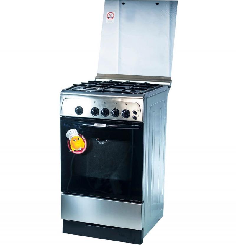 Газовая плита Gefest 3200-06 К62 вполоборота