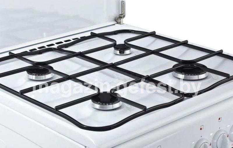 Газовая плита Gefest 1200 С7 К8 - конфорки