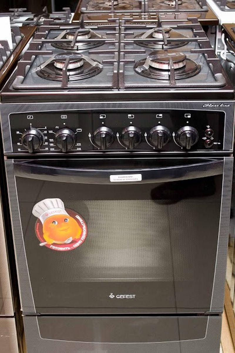 Газовая плита Gefest 3500 К32