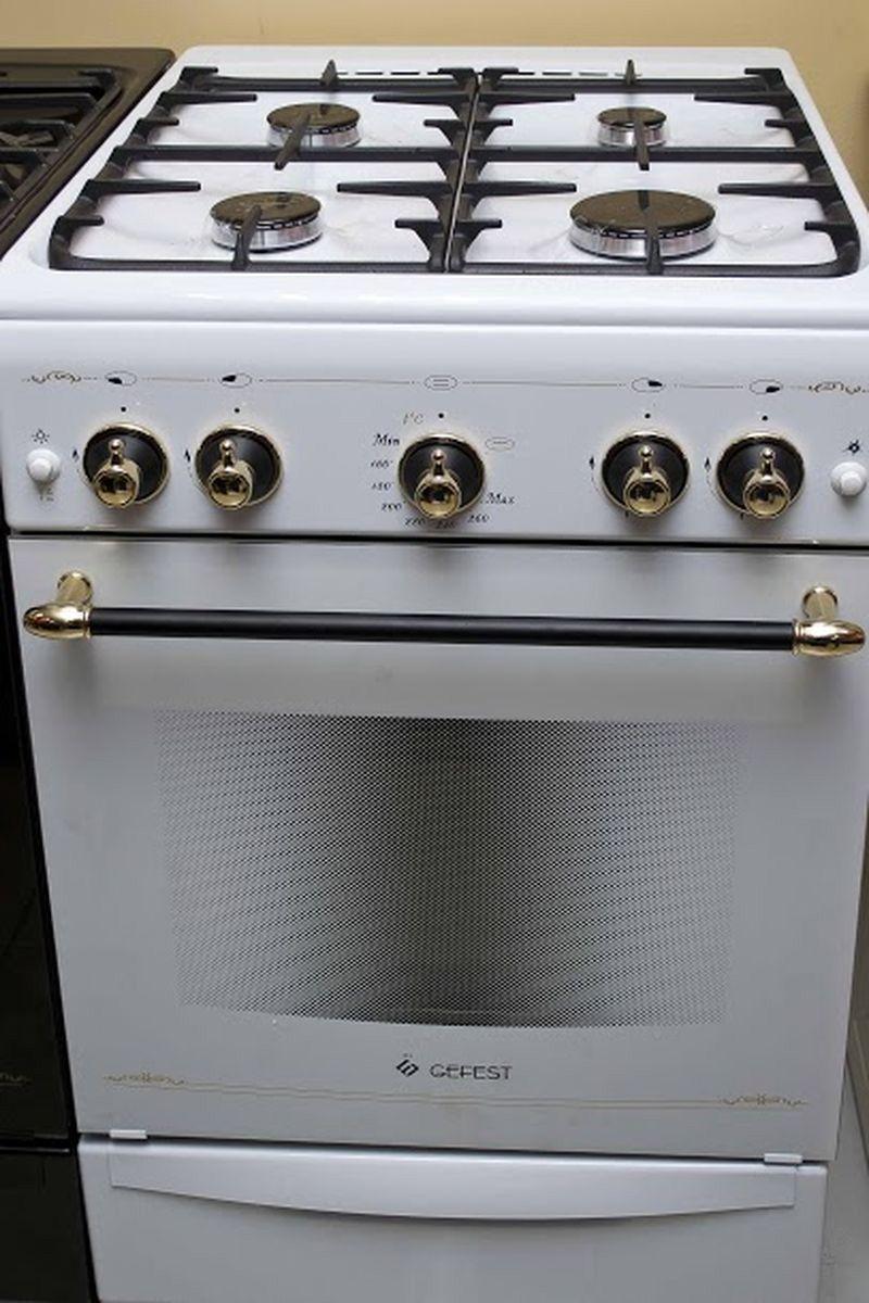 Газовая плита Gefest 5100-02 0088