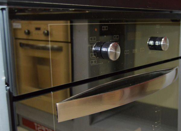 Духовой шкаф Gefest 622-02 М - панель управления