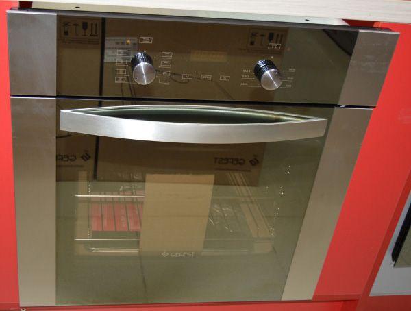 Духовой шкаф Gefest ДА 622-02 Н3М - фасад