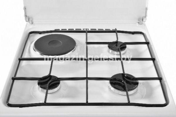 Газоэлектрическая плита Gefest 5110-01