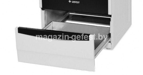Газоэлектрическая плита Gefest 5110-01 0005 (5110-01 Т1)