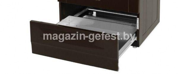 Газоэлектрическая плита Gefest 6101-02 0001 (6101-02 К)