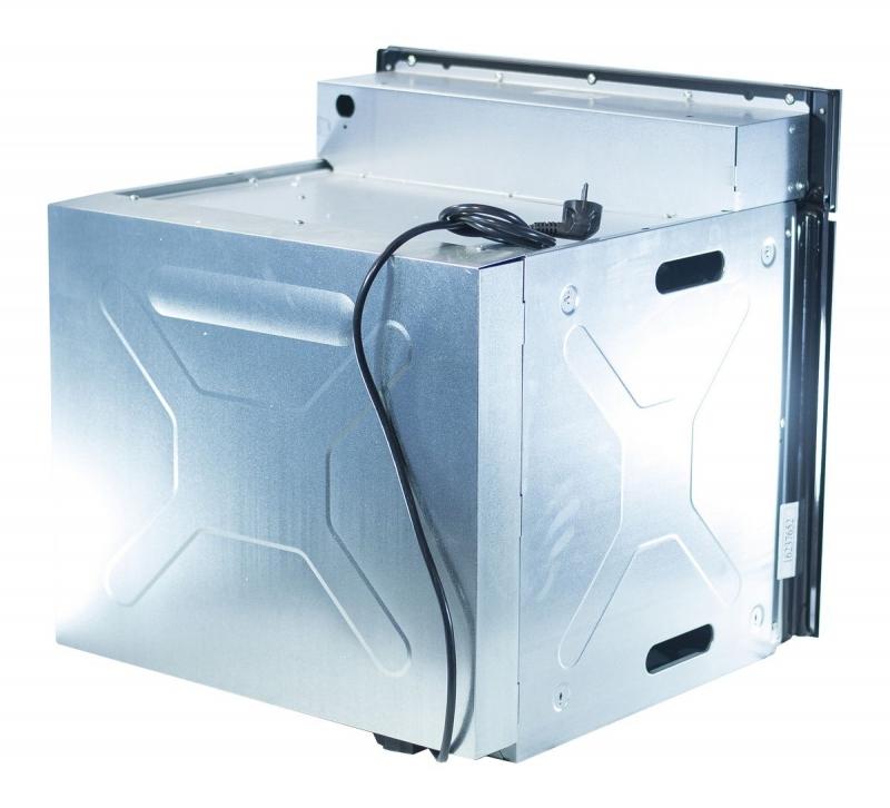 3D модель: духовой шкаф GEFEST 622-04 Н3 вид сзади