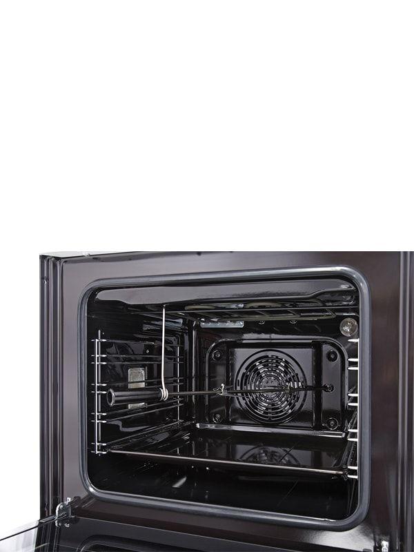 Электрическая плита Gefest 6140-03 духовка