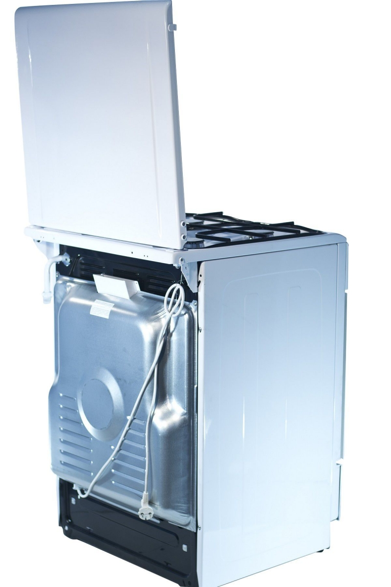 духовой шкаф GEFEST 1200 С5 вид сзади