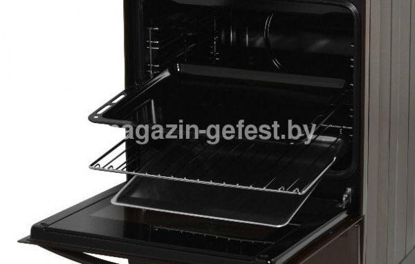 Газоэлектрическая плита Gefest 5102-02 0001 комплектация