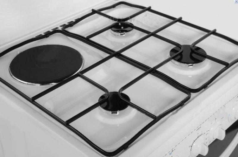 Газоэлектрическая плита Gefest 6110-02