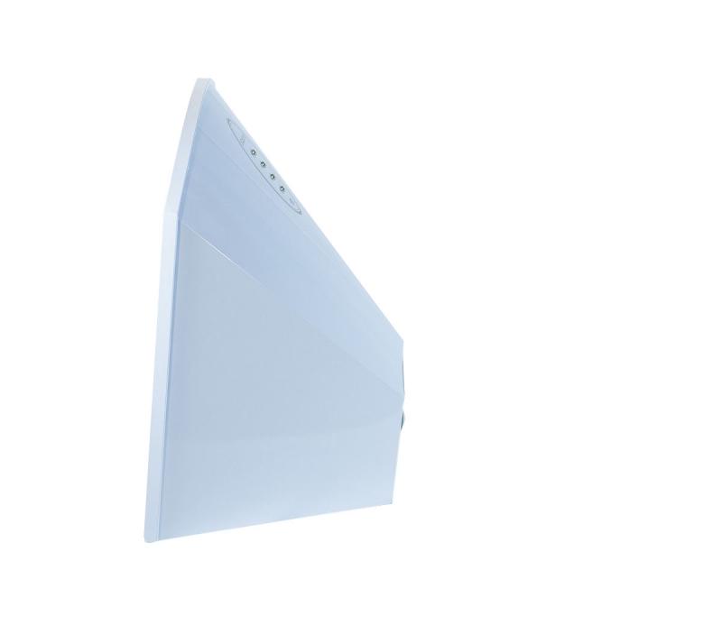 3D модель: кухонная вытяжка GEFEST 1604 К62 вид сбоку