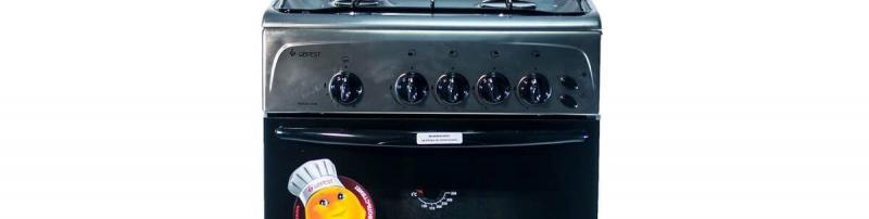 Газовая плита Gefest 3200-06 К62 панель управления