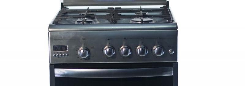 3D модель: Газовая плита Gefest ПГ 5100-04 0004 панель управления