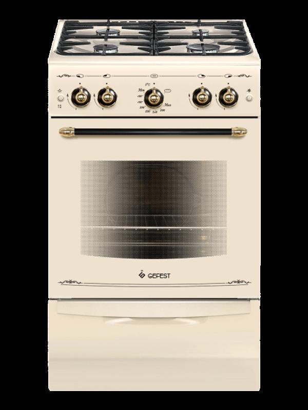 Газовая плита Gefest 5100-02 0086