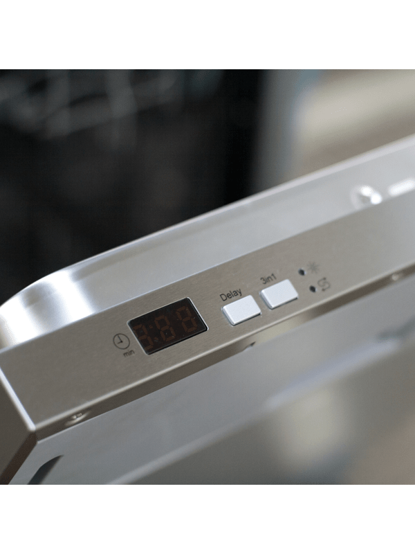Посудомоечная машина Gefest 45301 панель управления