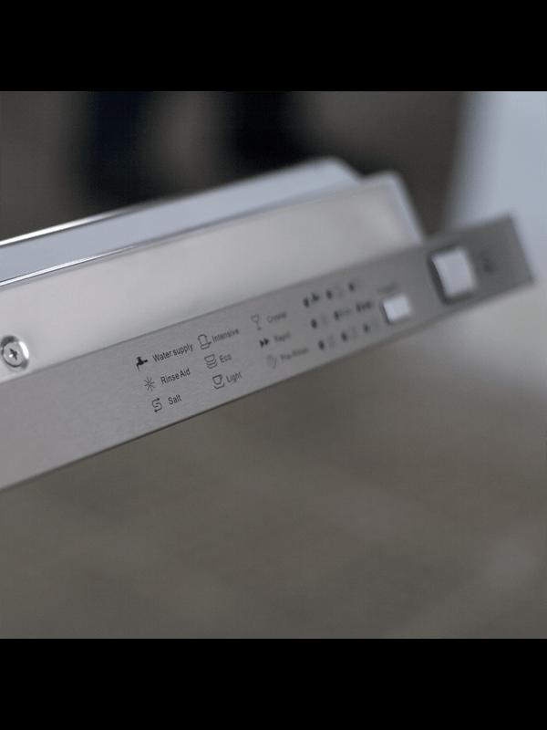 Посудомоечная машина Gefest 60301 режимы работы