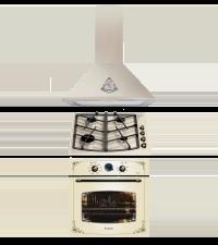 Встраиваемый комплект Гефест К71