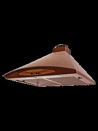 Кухонная вытяжка Gefest ВВ-2 К17